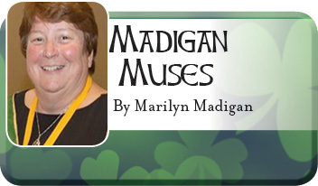 Madigan Muses: Day of Heroes
