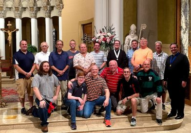 Ancient Order of Hibernians Add New Division in Stark County